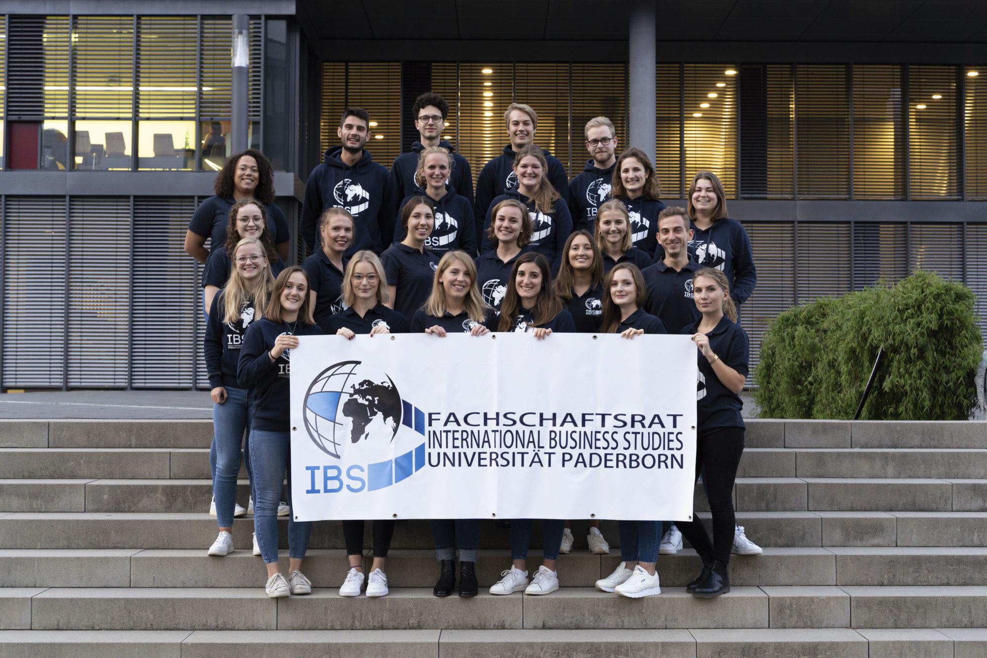 Fachschaftsrat International Business Studies